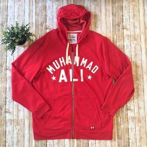 Under Armour Muhammad Ali Sweatshirt